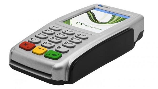 Verifone VX 820 ECR maksupääte